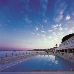 La Réserve de Beaulieu酒店:奢华与历史并存